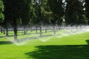 西安节水灌溉行业分析
