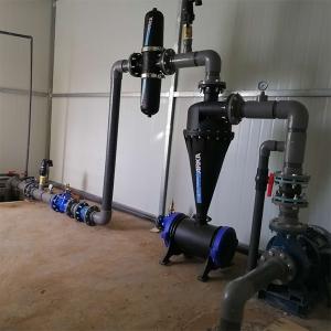 楚雄泵房系统